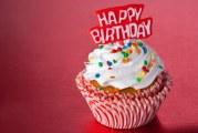 Buon Compleanno Montescaglioso.net 12 Candeline