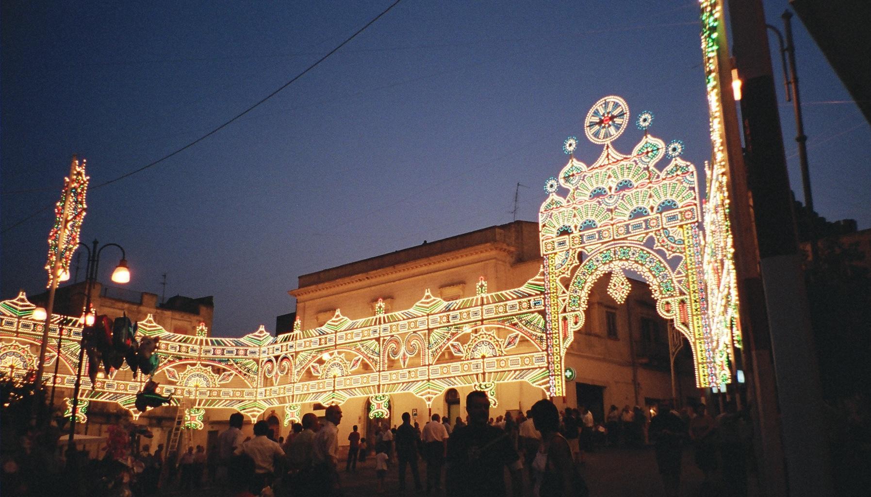 San Rocco 2003