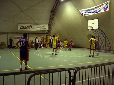 Basket – Finale Playoff per la C2 mancata per tre soli punti