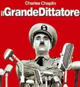 Chaplin Dittatore