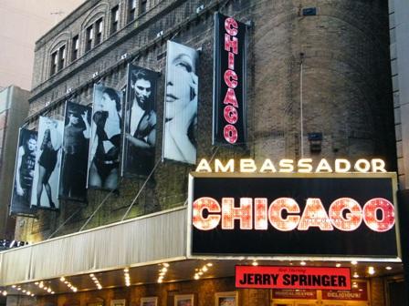 Le luci di Broadway