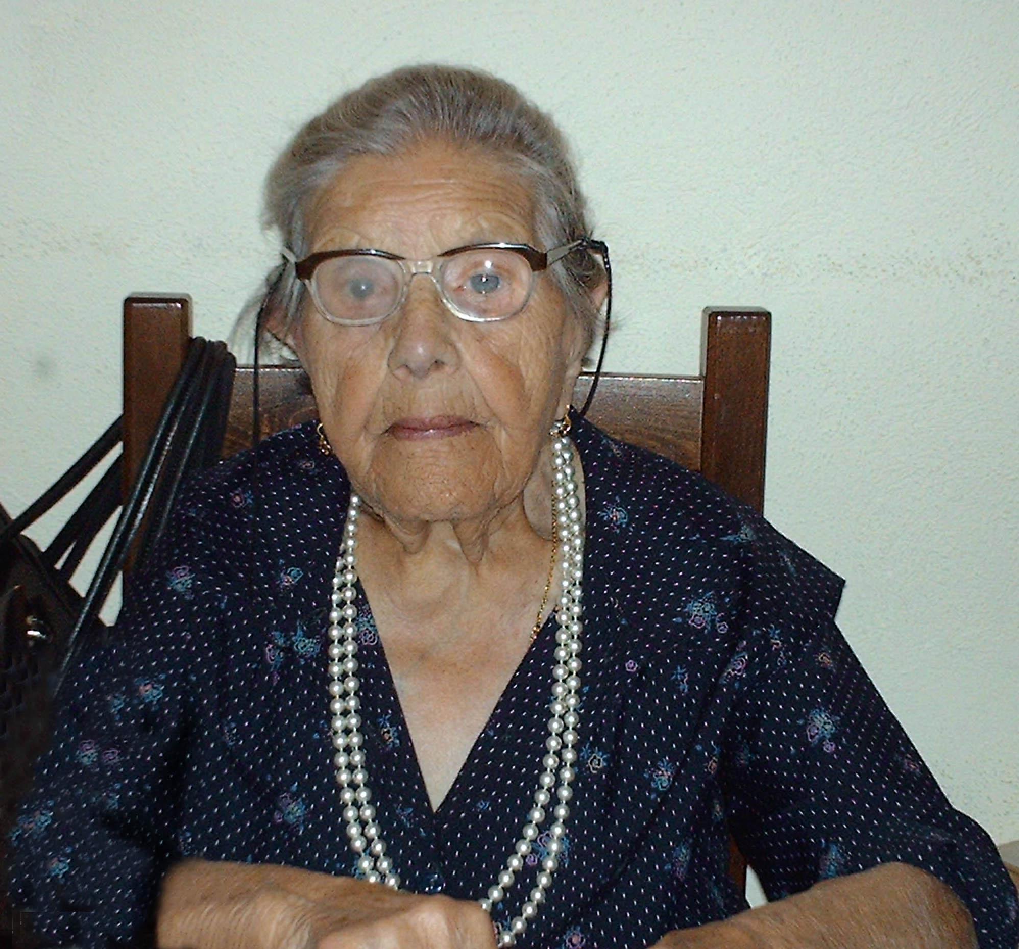 Nonna Domenica