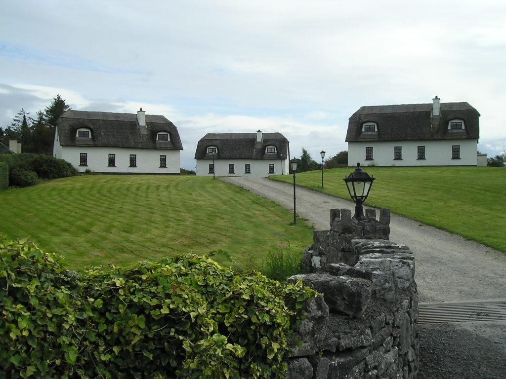 Cottages irlandesi