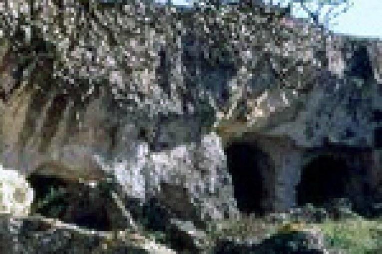 1° Maggio: assalto alla Murgia.