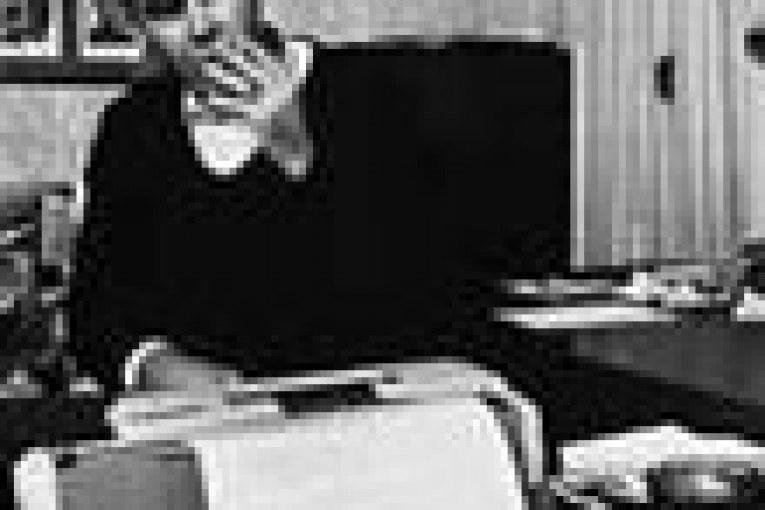 Innamorarsi di Raymond Carver