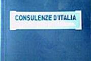"""""""Consulenze d'Italia, per esempio la Basilicata"""" di Gaudiano & Sangerardi, ed. Socrates"""