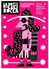 Cucibocca 2007