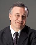 Il senatore Filippo Bubbico