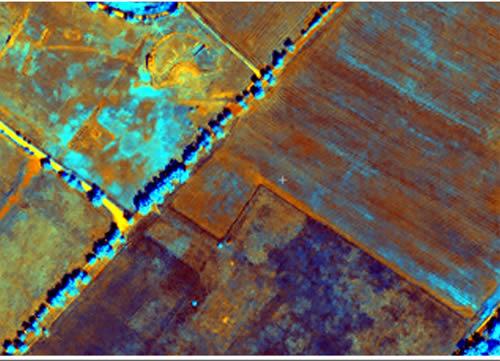Lucania: dai satelliti la scoperta di Siti archeologici