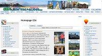 Homepage sito CEA