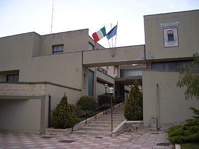 Municipio Montescaglioso