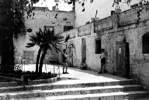 Piazza Racamato