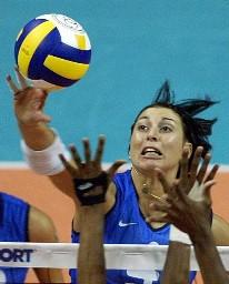 Foto pallavolo femminile