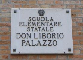 Don Liborio Palazzo, l'uomo, il maestro, l'educatore, 50° anniversario della scomparsa 1956-2006