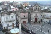 Aggiunti i comandi alla Webcam di Piazza Roma