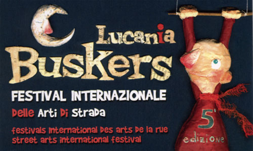 Lucania Buskers