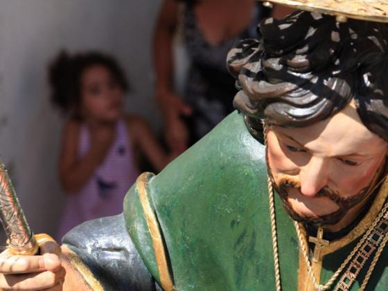 San Rocco 2014 – LIVE
