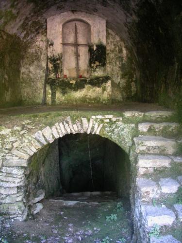 Pignola, santuario di S. Michele