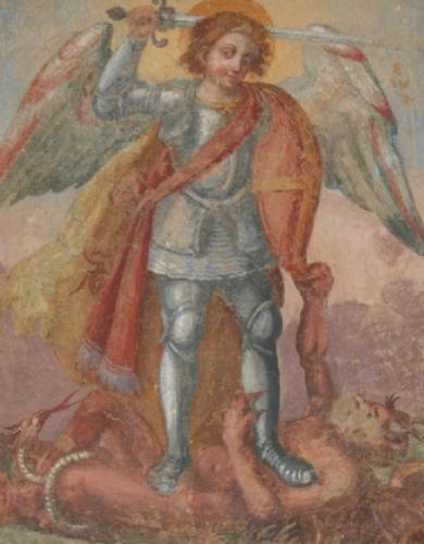 Il culto dell'Arcangelo Michele