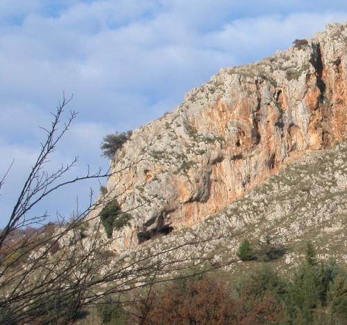 Moliterno: grotta e Monte S. Angelo