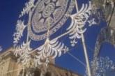 Pronte le luminarie per le festività di San Rocco a Montescaglioso