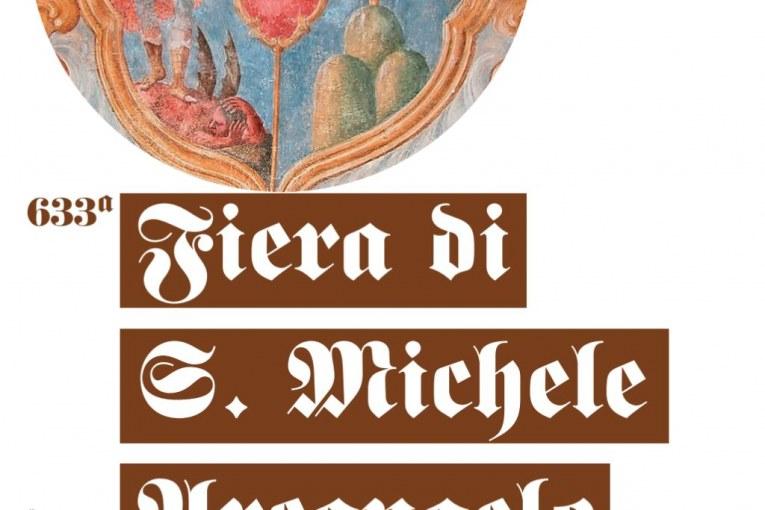 Montescaglioso,  633à Fiera di San Michele Arcangelo
