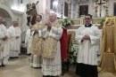 Diocesi: Matera, sabato 15 ottobre mons. Caiazzo ordinerà sacerdote Ivan Santacroce