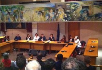 Consiglio Comunale è convocato in seduta STRAORDINARIA