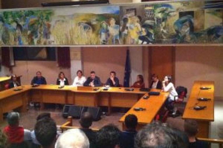 Montescaglioso, OGGETTO: CONVOCAZIONE CONSIGLIO COMUNALE