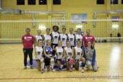 Volley Montescaglioso seconda sconfitta consecutiva per il Caffe' Gallitelli