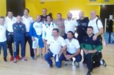 Kicboxing e Muay Thai, Dynamic Center Matera e Nuova Athena Montescaglioso protagoniste al Florence Fight 7 di Firenze