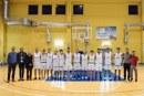 """Basket Montescaglioso Seconda partita """"casalinga"""" per l'Athena  con il Vietri"""