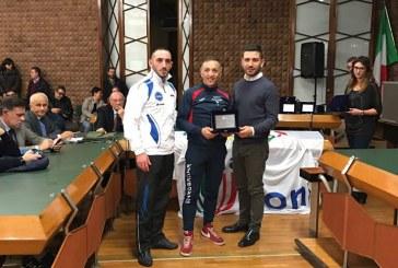 Kickboxing: riconoscimento per il Maestro Gino Clemente