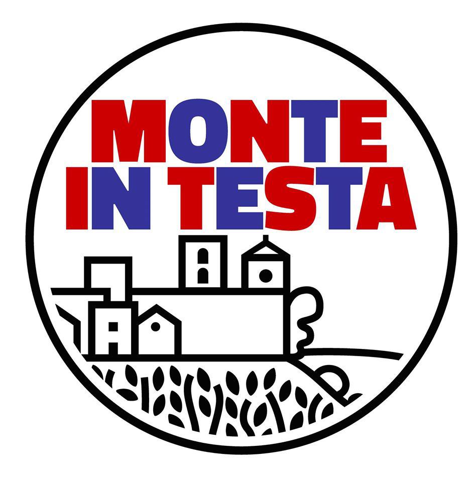 logo MonteInTesta gruppo politico in consiglio comunale montescaglioso