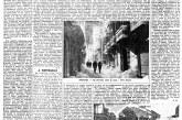 Articoli del 1956 sull'eccezionale nevicata in Basilicata. Seconda parte