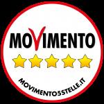 5 stelle logo ORIGINALE