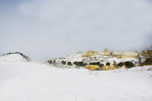 Montescaglioso Paesaggio polare   Ph Mario Carruozzolo