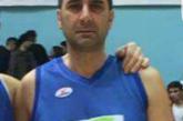 Basket, l'Athena Club riparte da Lino Santarcangelo