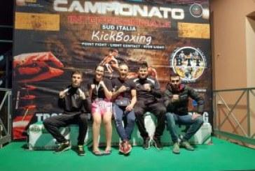 Kickboxing: Campionati Interregionali