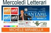 """Montescaglioso con Michele Mirabella, """"Mercoledì Letterari"""""""