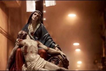 Riti della Settimana Santa a Montescaglioso