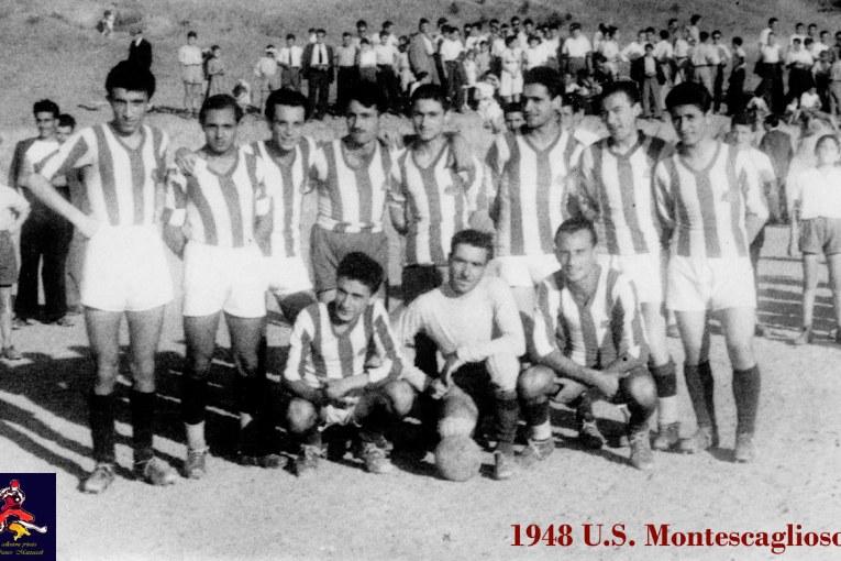 1948 U.S. Montescaglioso 2