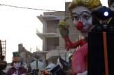 Carnevale Montese classifica e votazioni.