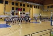 Volley Montescaglioso ancora un passo falso del  Caffe' Gallitelli