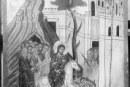 Cristo entra a Gerusalemme