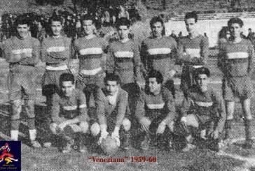 """1958-59 – """"Veneziana"""""""