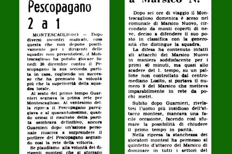 Gennaio 1961