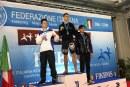 Kickboxing: Michele Dichio medaglia d'oro al Trofeo Italia