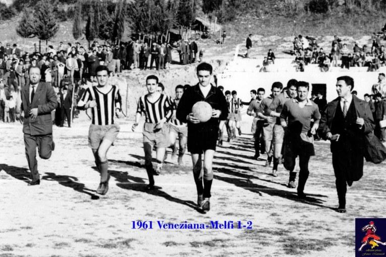 1961 U.S. Veneziana-Melfi 1-2