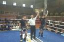 Kickboxing: Altra vittoria per Dichio nel galà a Barletta